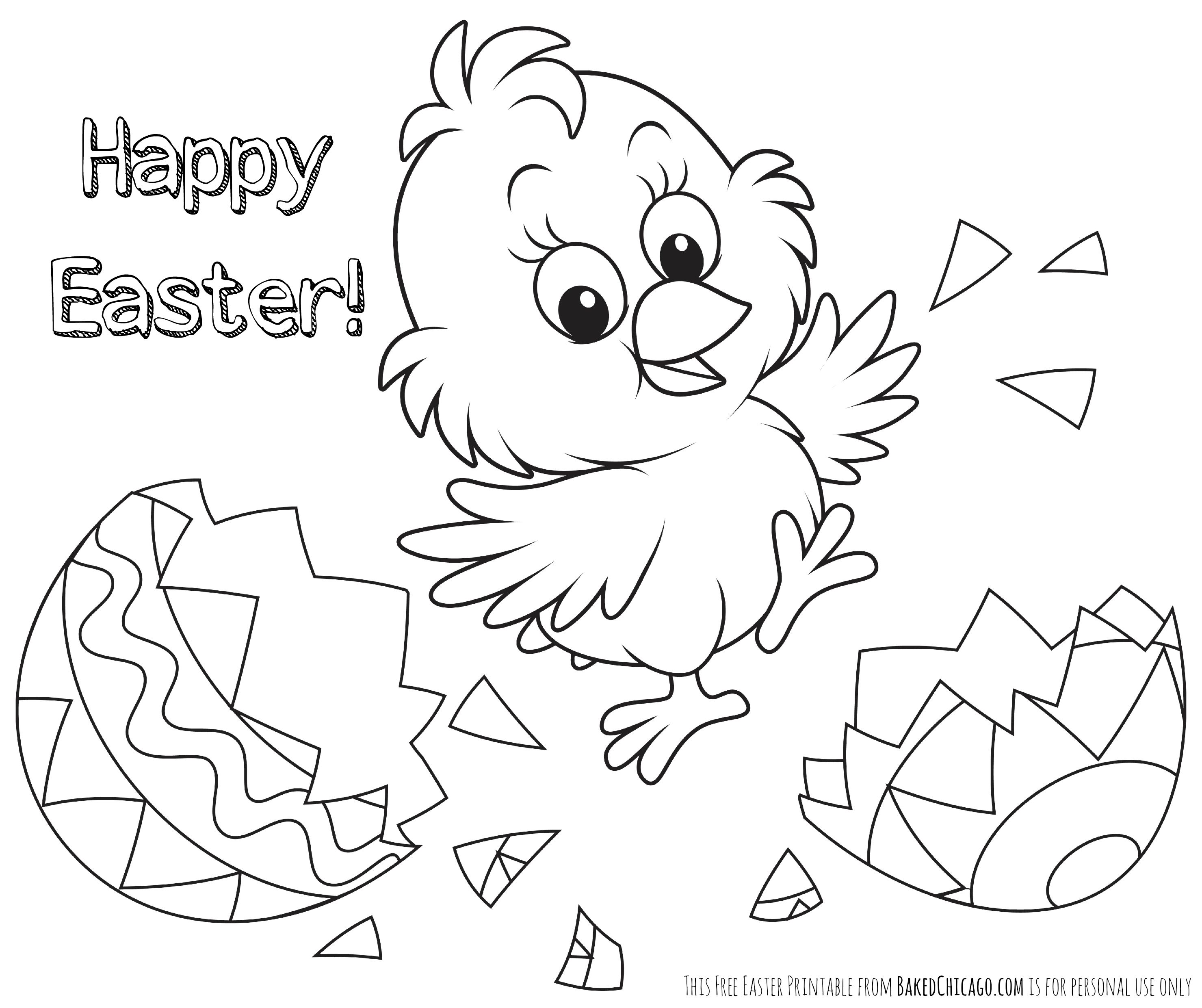 Coloring Easter Free Coloring Pages Printabl And Easter Holidays Egg Bask Easter Free Coloring Pages Easter Coloring Pages Bunny Coloring Pages Coloring Pages