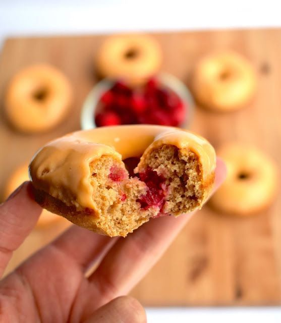 Cran-Orange Protein Donuts #proteindonuts Healthy Cranberry Orange Protein Donuts! #proteindonuts Cran-Orange Protein Donuts #proteindonuts Healthy Cranberry Orange Protein Donuts! #proteindonuts