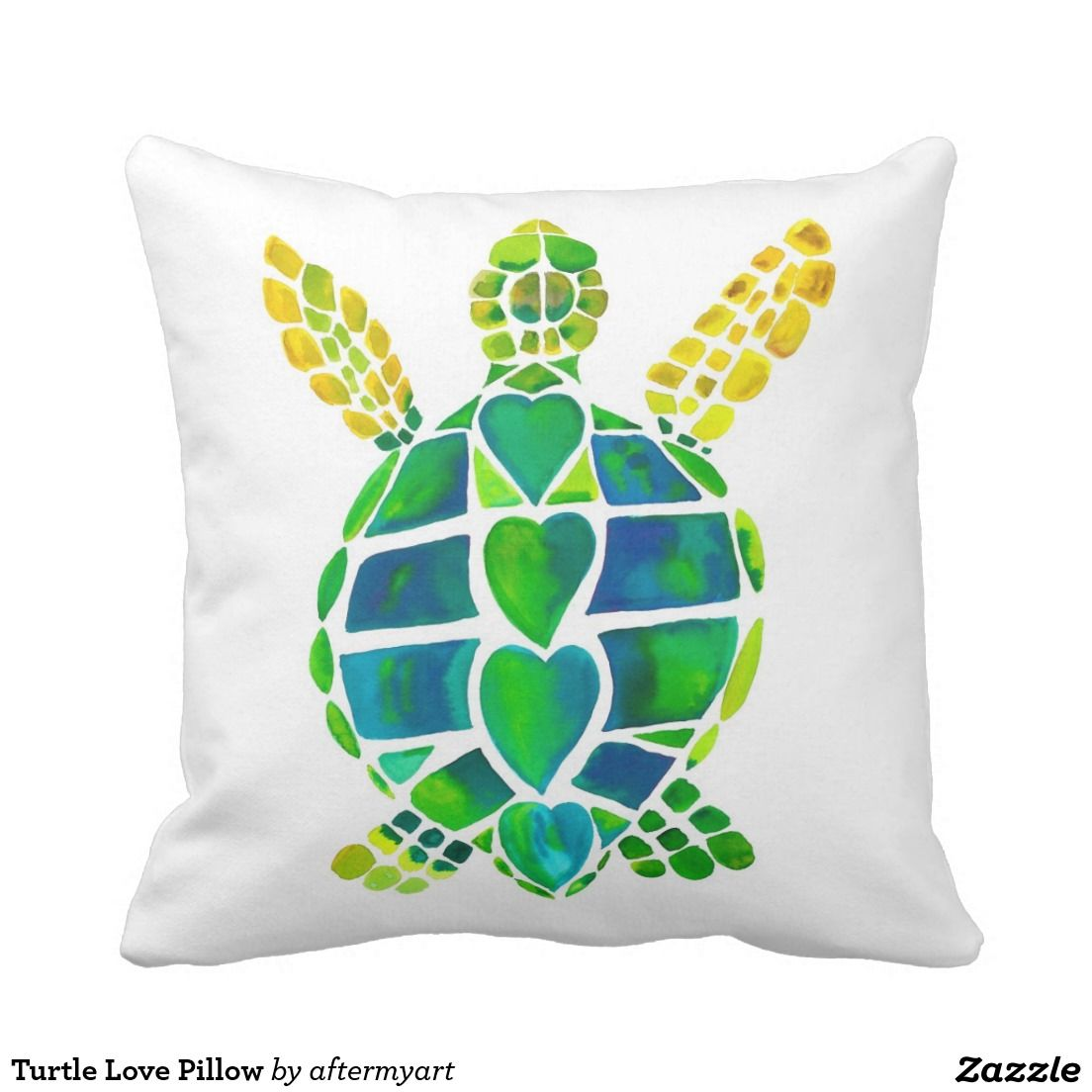 Ipod Pillow Turtle Love Pillow Turtle Beach Themes And Pillows