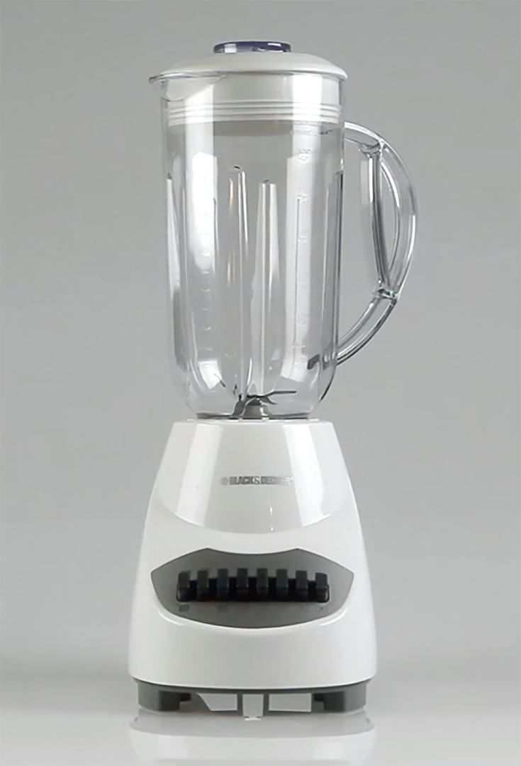Black Decker Fusion Blade Blender Blender Best Blenders Mini