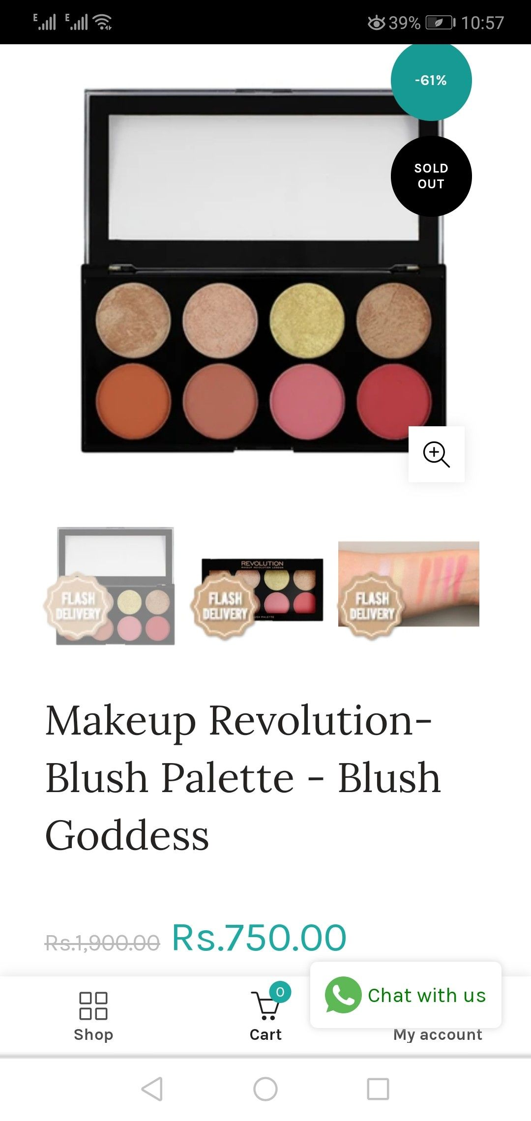 Pin by Reviews by Fariha on Shop in 2020 Revolution
