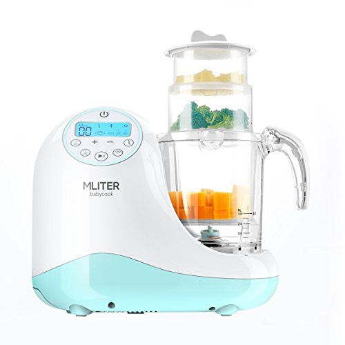 61a37ddf6d347 Baby Brezza Food Blender and Processor White   Target