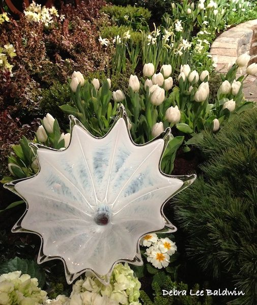 Famed Glass Artist Dale Chihulyu0027s Studio Is Near Seattle, Washington And  His Influence Is Everywhere · Organic GardeningFlower ...