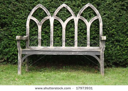 Astounding Medieval Bench Inspiring Gardens English Country Gardens Machost Co Dining Chair Design Ideas Machostcouk