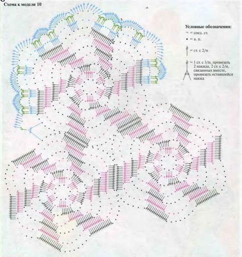 Lace napkins - Hanna Rek - Picasa Web Albums2
