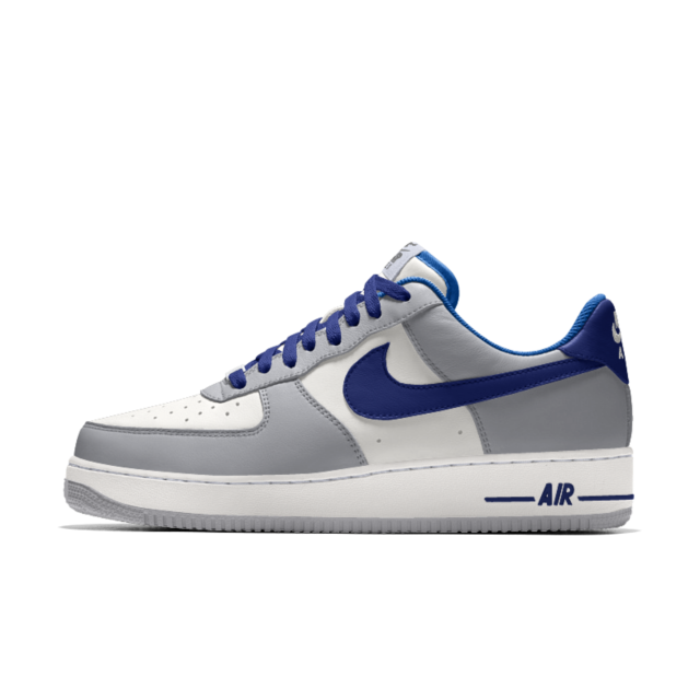 Nike Air Force 1 Low By You Custom Men's Shoe Nike air