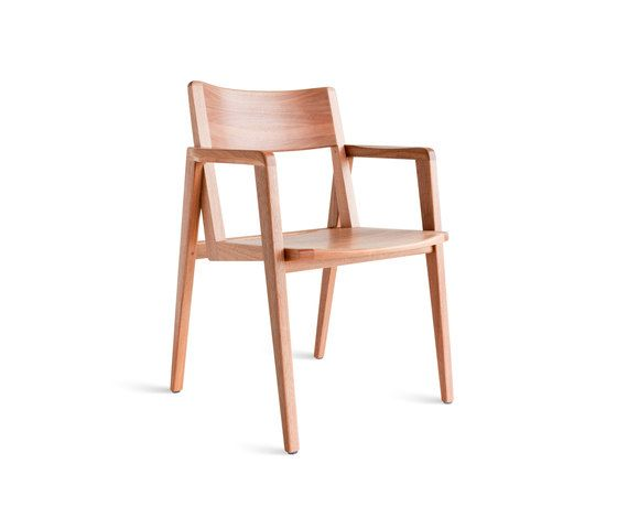 Ana Armchair Outdoor by Sossego | Garden chairs
