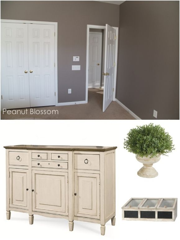 Walls Castle Gate By Benjamin Moore