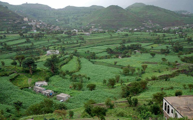 اليمن اب Yemen Abb Beautiful Places Around The Worlds Yemen