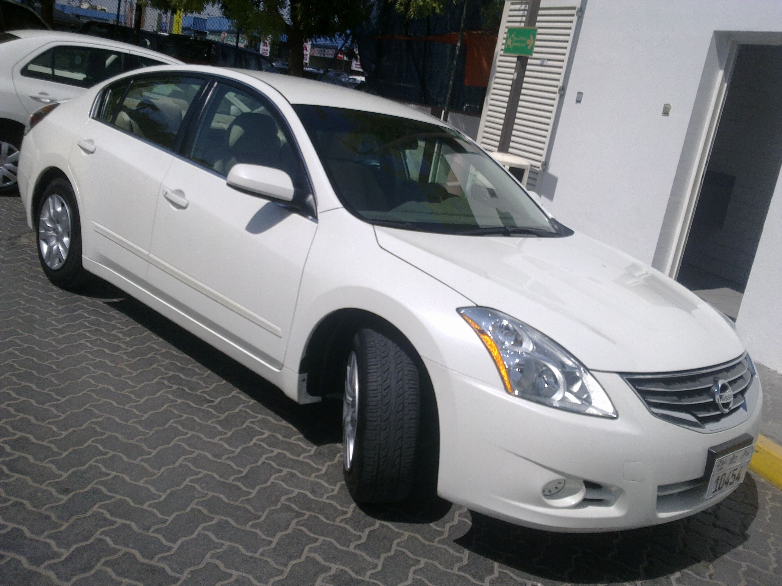 NISSAN ALTIMA AED 55000 Nissan altima, Altima, New and