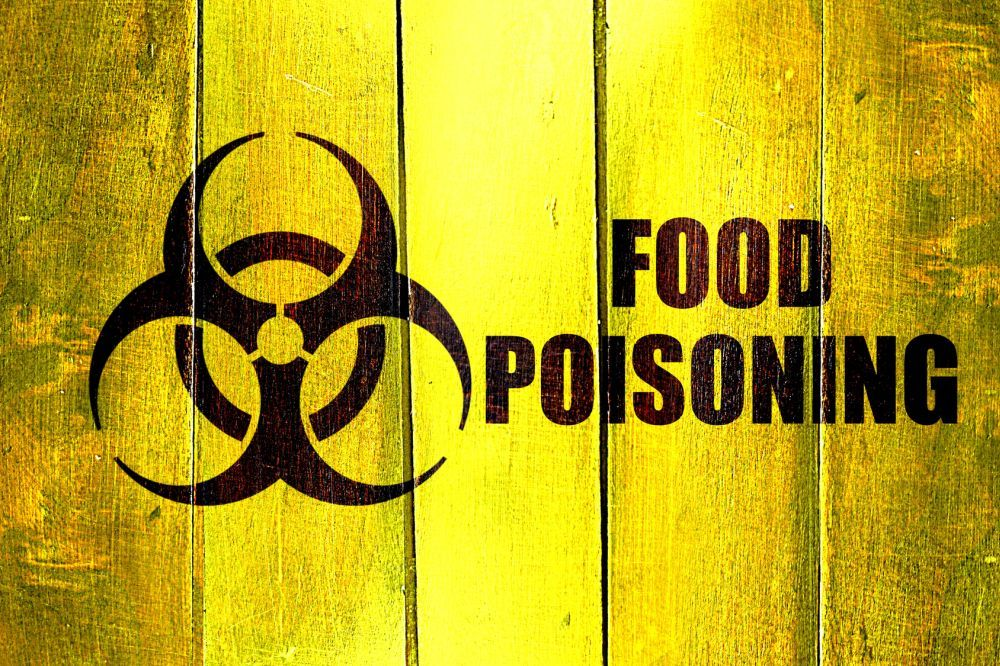 Indian Food food poisoning duration long symptoms last Food poisoning