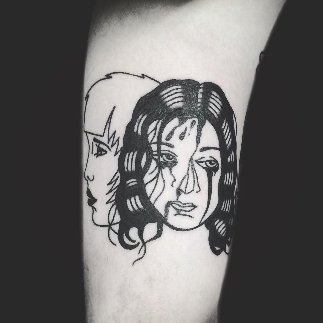 Let the Right One In  #cooleytattooer