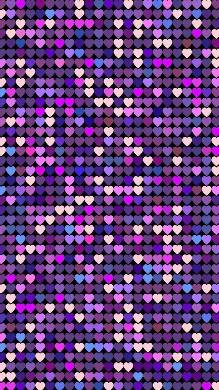 Pin by Crystele Whiteman on Love Purple wallpaper phone