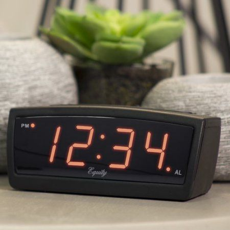 Home Travel Alarm Clock Alarm Clock Alarm
