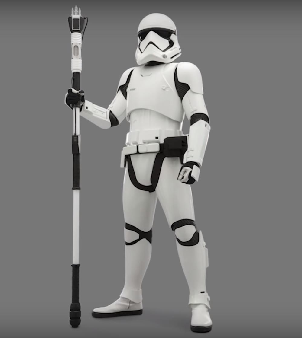 ARTFX GUERRE STELLARI primo ordine Stormtrooper FN-2199 1//10 PVC Figura KOTOBUKIYA NUOVO