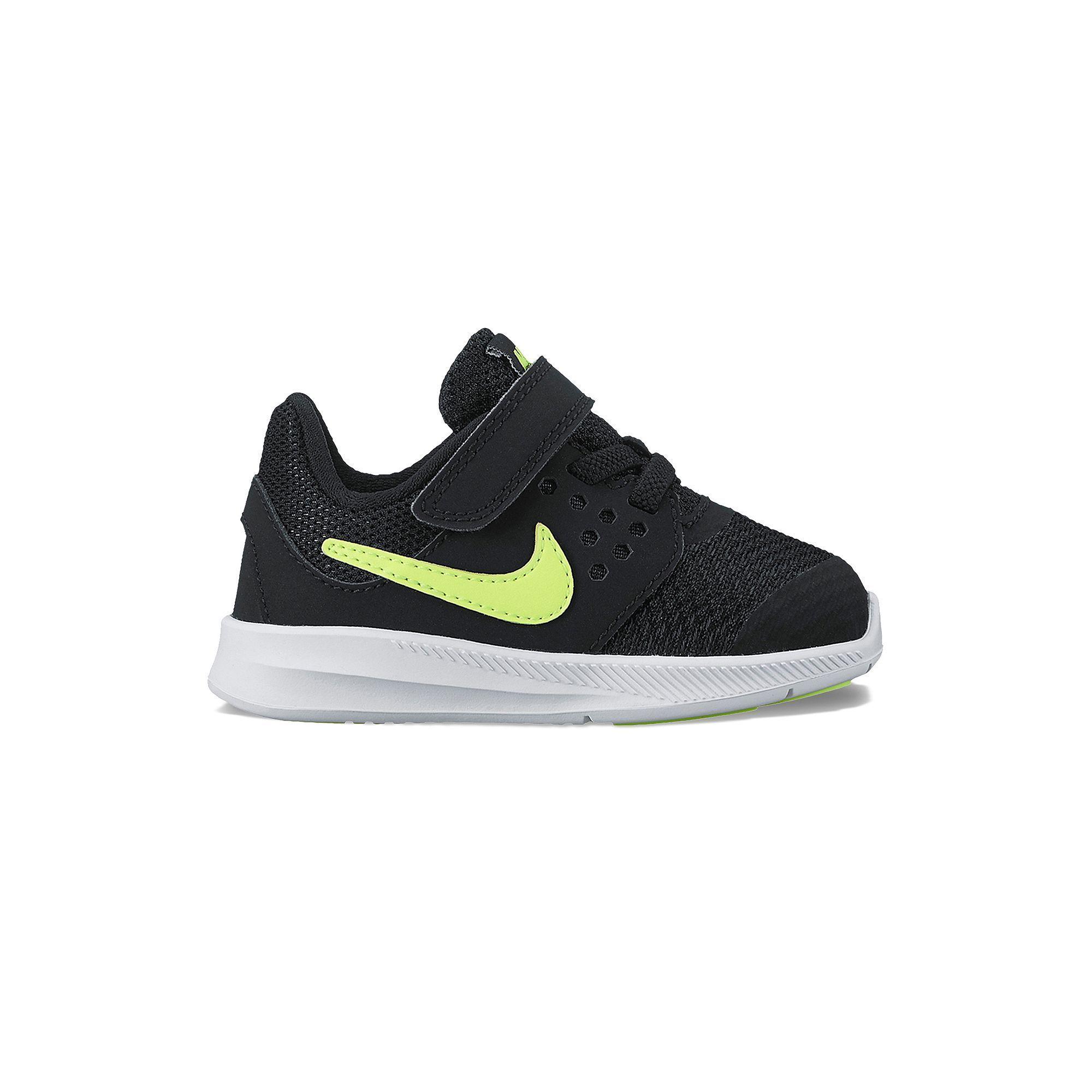 6e065f722b4e Nike Downshifter 7 Toddler Boys  Shoes
