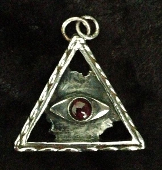 All seeing eye pendant sterling silver by symbolicjewelleryuk all seeing eye pendant sterling silver by symbolicjewelleryuk 5000 mozeypictures Gallery