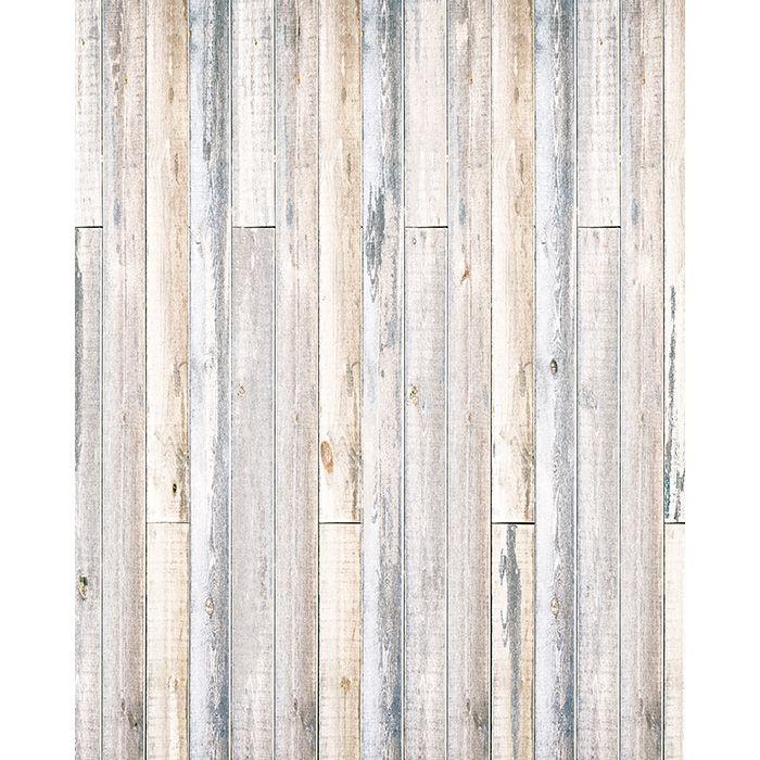 Bleached Planks Floordrop