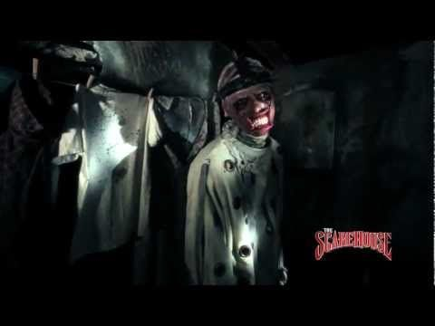 Halloween Pittsburgh 2020 Scary Places The ScareHouse is Pittsburgh's Ultimate Haunted House   http://
