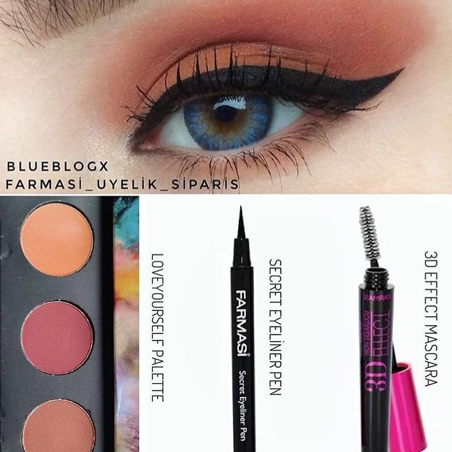 So beautiful Farmasi makeup Cosmetics usa, Makeup cosmetics