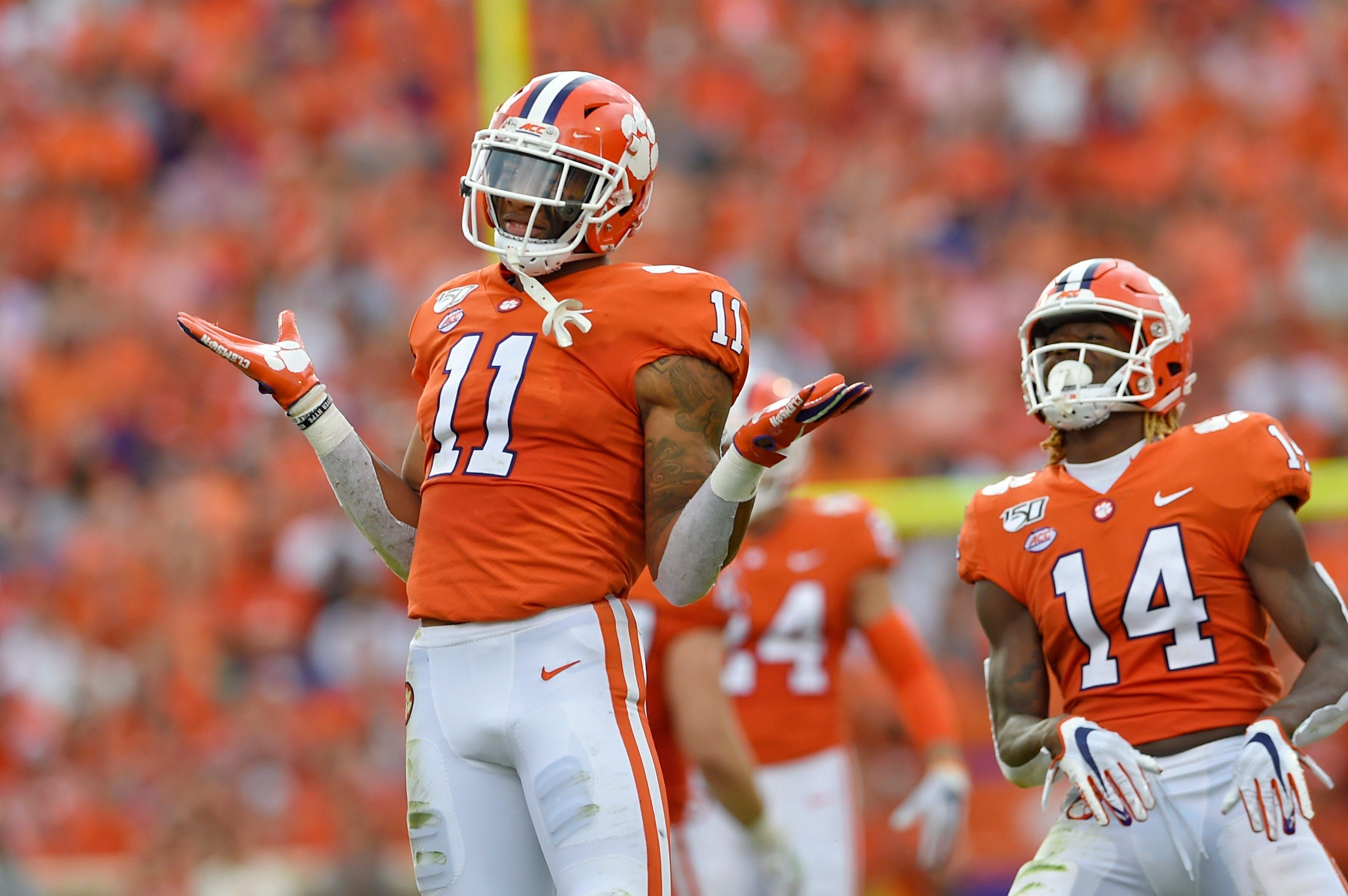 10 Prospects In College Football Playoff Championship Who Could