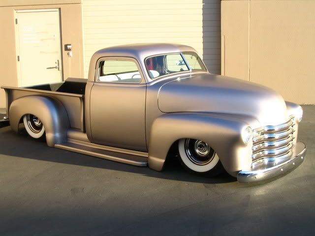 Pictures Of Flat Satin Or Matte Finished Cars Don T Quote Pics Classic Chevy Trucks Vintage Cars 1950s Vintage Cars