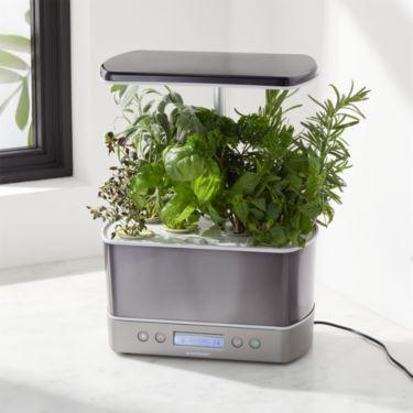 Aerogarden Harvest Elite Platinum Indoor Garden Small 400 x 300