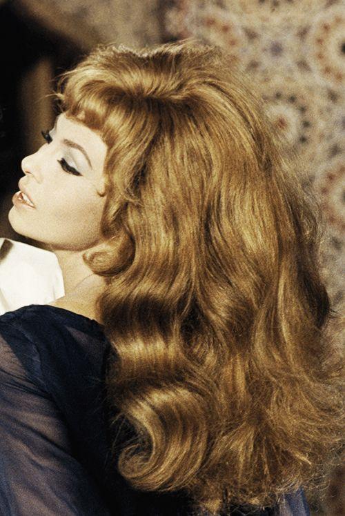 Michèle Mercier in Angélique et le Sultan (1968) en 2020
