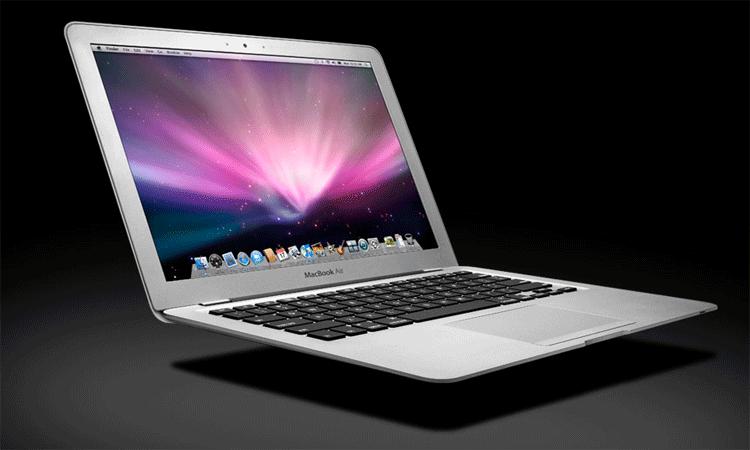 Apple Macbook Air Is Rumored To Be Dropped Http Www Bytesplay Com Blog Apple Macbook Air Is Rumored To Macbook Air Laptop Apple Macbook Air Macbook Air