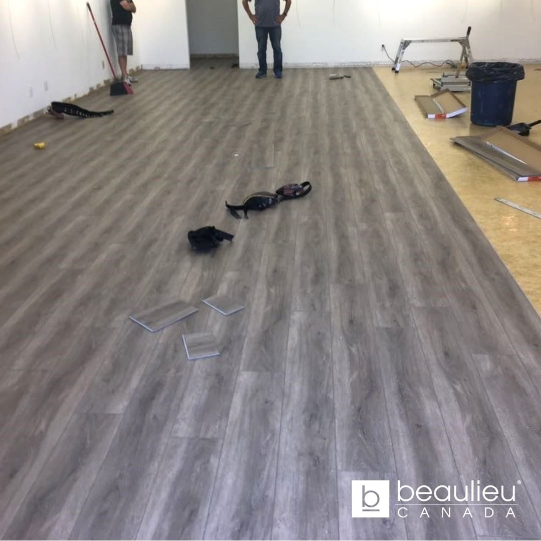 Flooring Canada Toronto