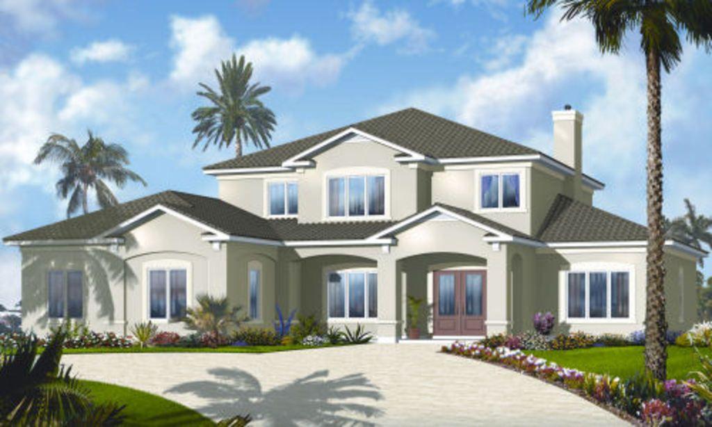 Plan 23-2249 - Houseplans.com