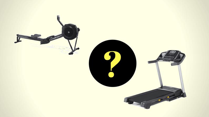 Benefits Of Rowing Machine Vs Treadmill The Clear Winner Best