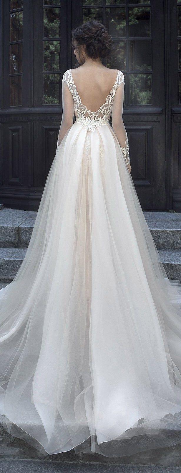 Milva wedding dresses u sunrise collection wedding dress