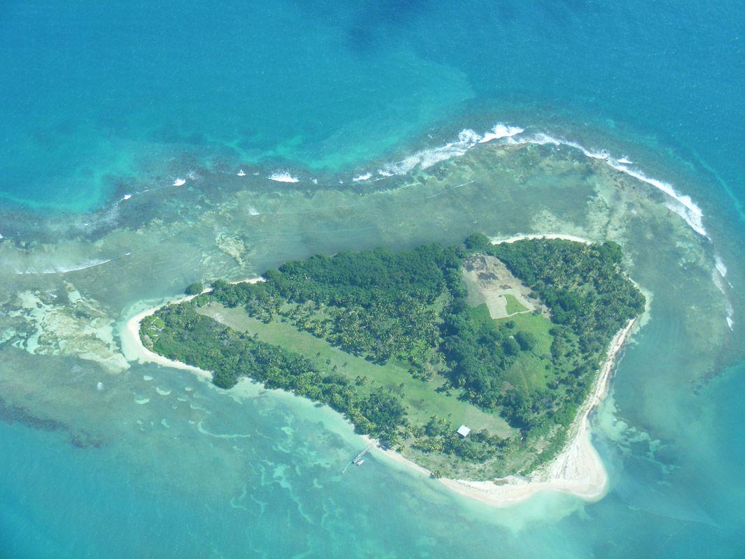 Isla de Vieques -Vieques  Island