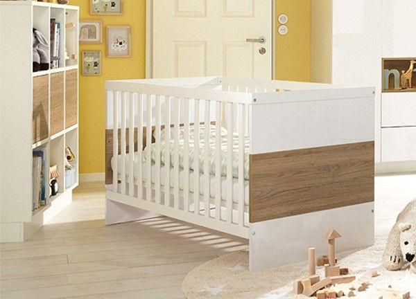Wellemöbel Kinderbett Malie Babybett Babyzimmer Baby