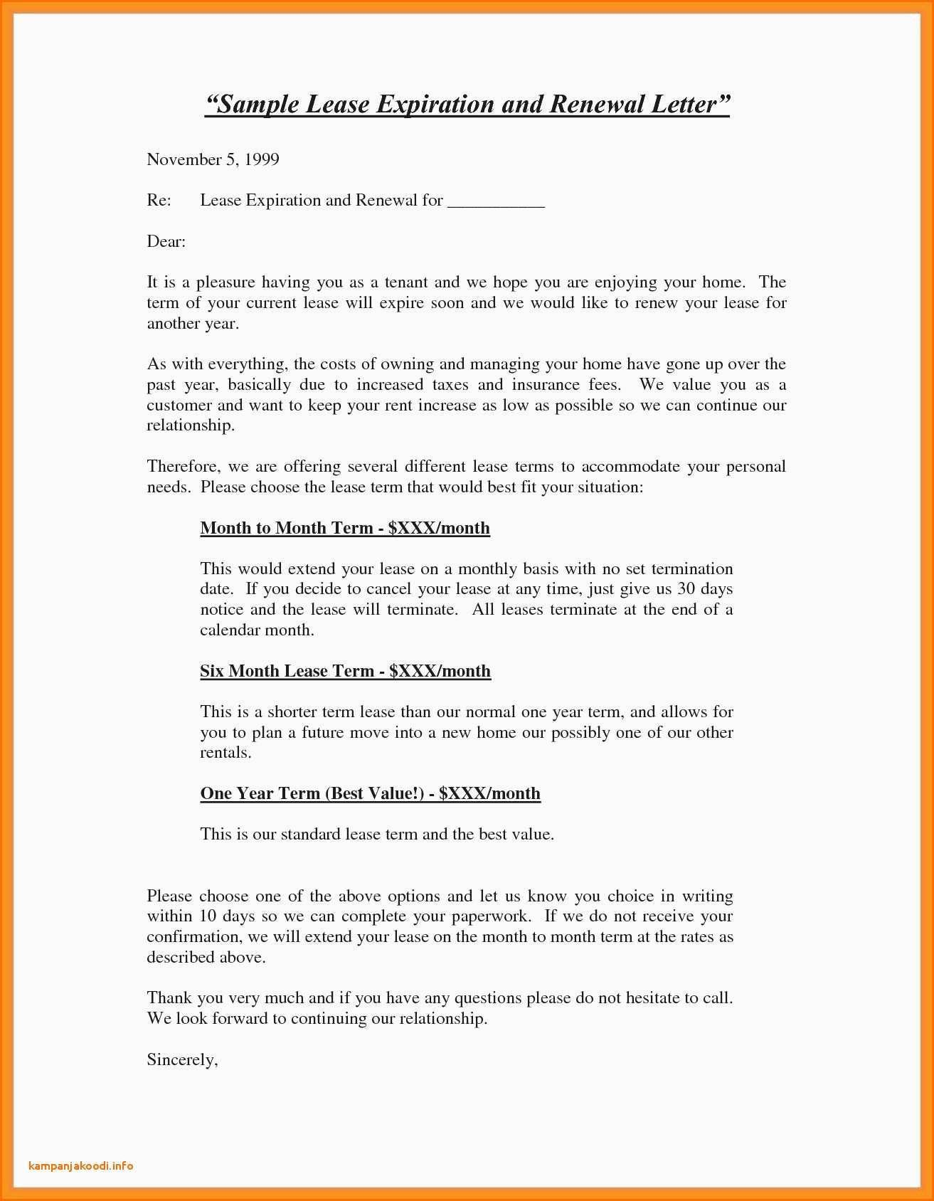 Rental Agreement Letters Law Student Resume Template Best Resume