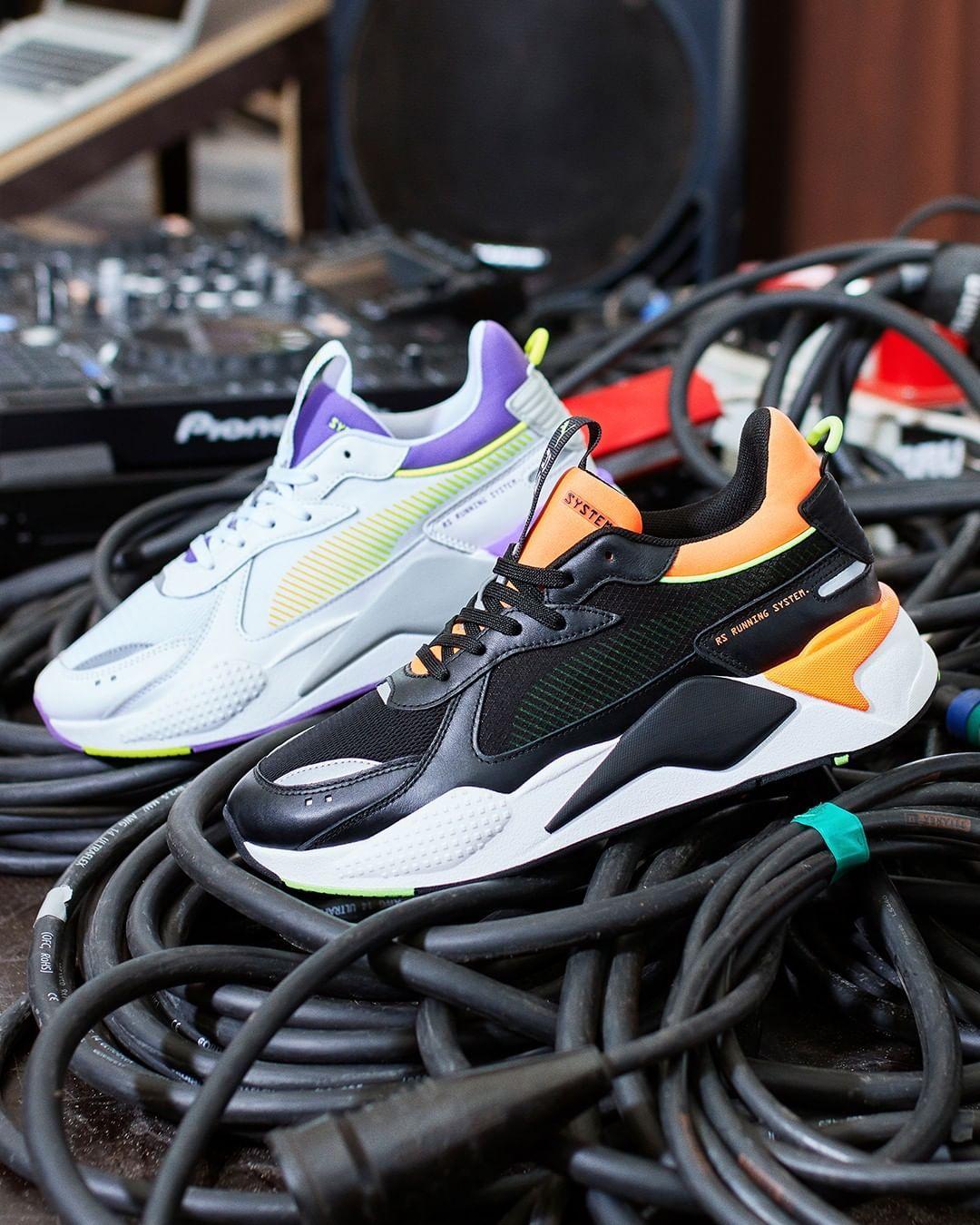 Puma RS X Herren Frauenschuh | Sneaker, Schuhe online