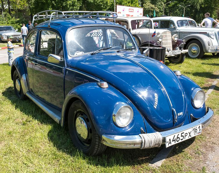 The Difference Between Vw Beetles And Super Beetles Vw Beetle Classic Vw Super Beetle Vw Beetles
