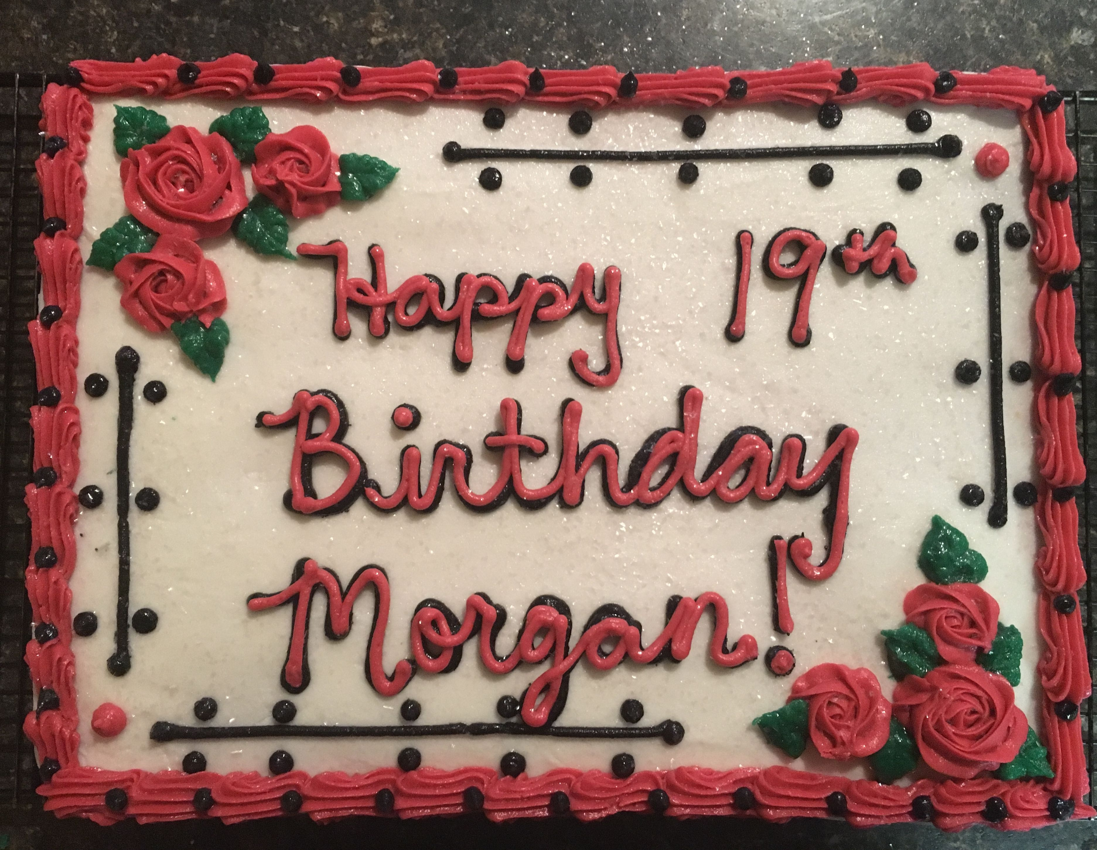 Birthday Cake Cake, Cake cookies, Homemade cakes