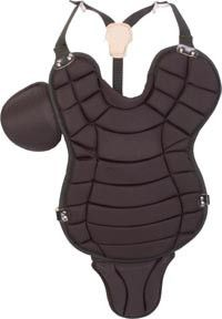 HuntingtonStores.com - Pony League Chest Protector - Ages 12-16 BS061P