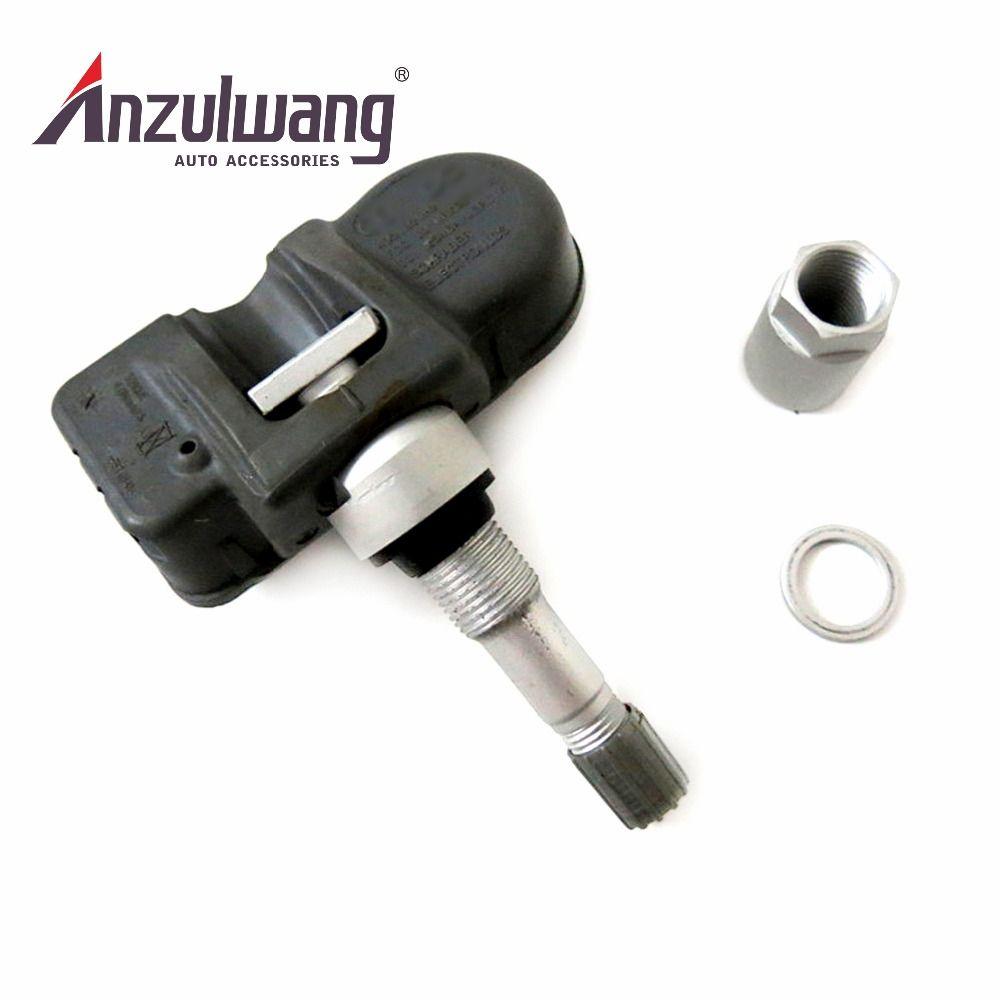 A0035400217 Tire Pressure Monitore Systems Tpms For Mercedes Benz E350 E550 E6 Amg C300 C350 Cl550 433 92mhz Replacement Parts Auto Car Accessories
