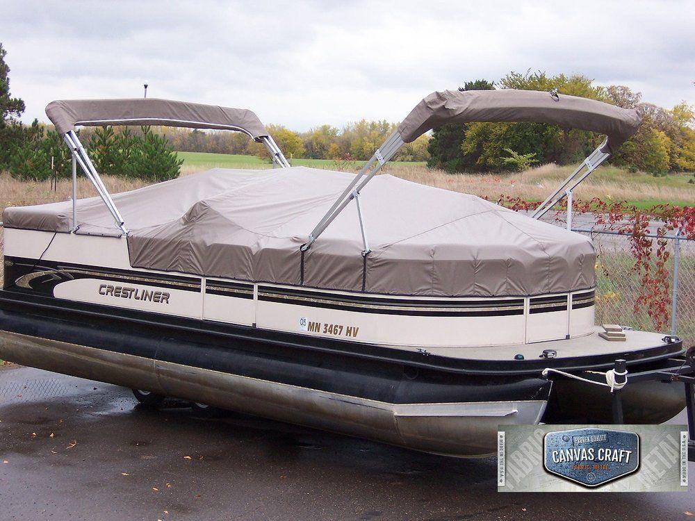 Pontoon Covers Amp Enclosures Pontoon Cool Boats Pontoon Boat