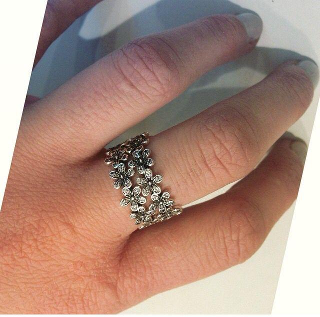 Pandora Rings, Pandora Jewelry