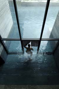 les thermes de vals peter zumthor vals suisse 1996 thermes du vals pinterest thermes. Black Bedroom Furniture Sets. Home Design Ideas