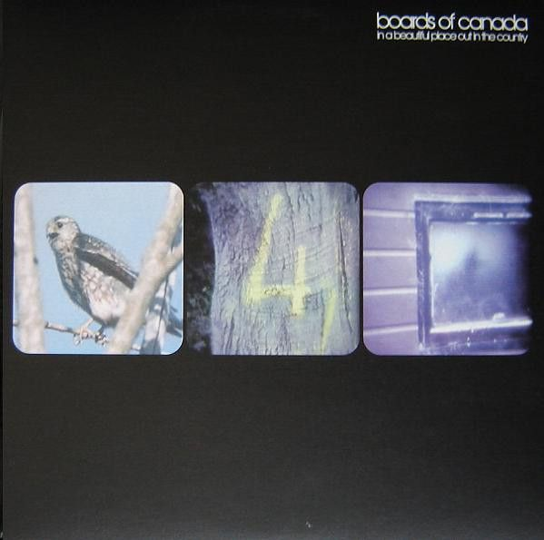 Boards Of Canada In A Beautiful Place Out In The Country Vinyl At Discogs Boards Of Canada Lp Vinyl Cool Things To Buy