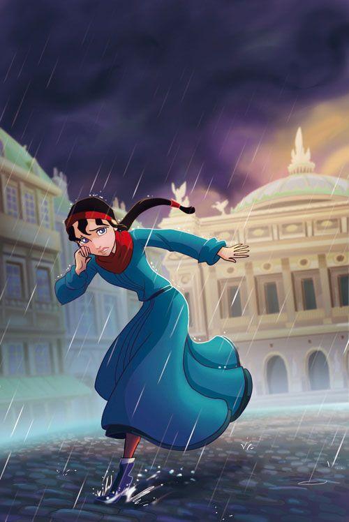 Loulou De Montmartre Google Zoeken Dessin Anime Illustrateur Jeunesse Design De Personnages