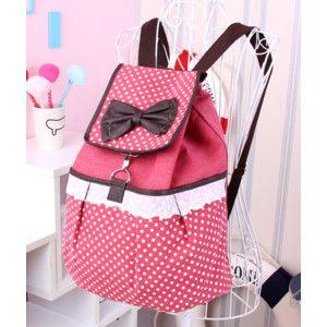 Cute Knapsack Backpacks - Backpack Her