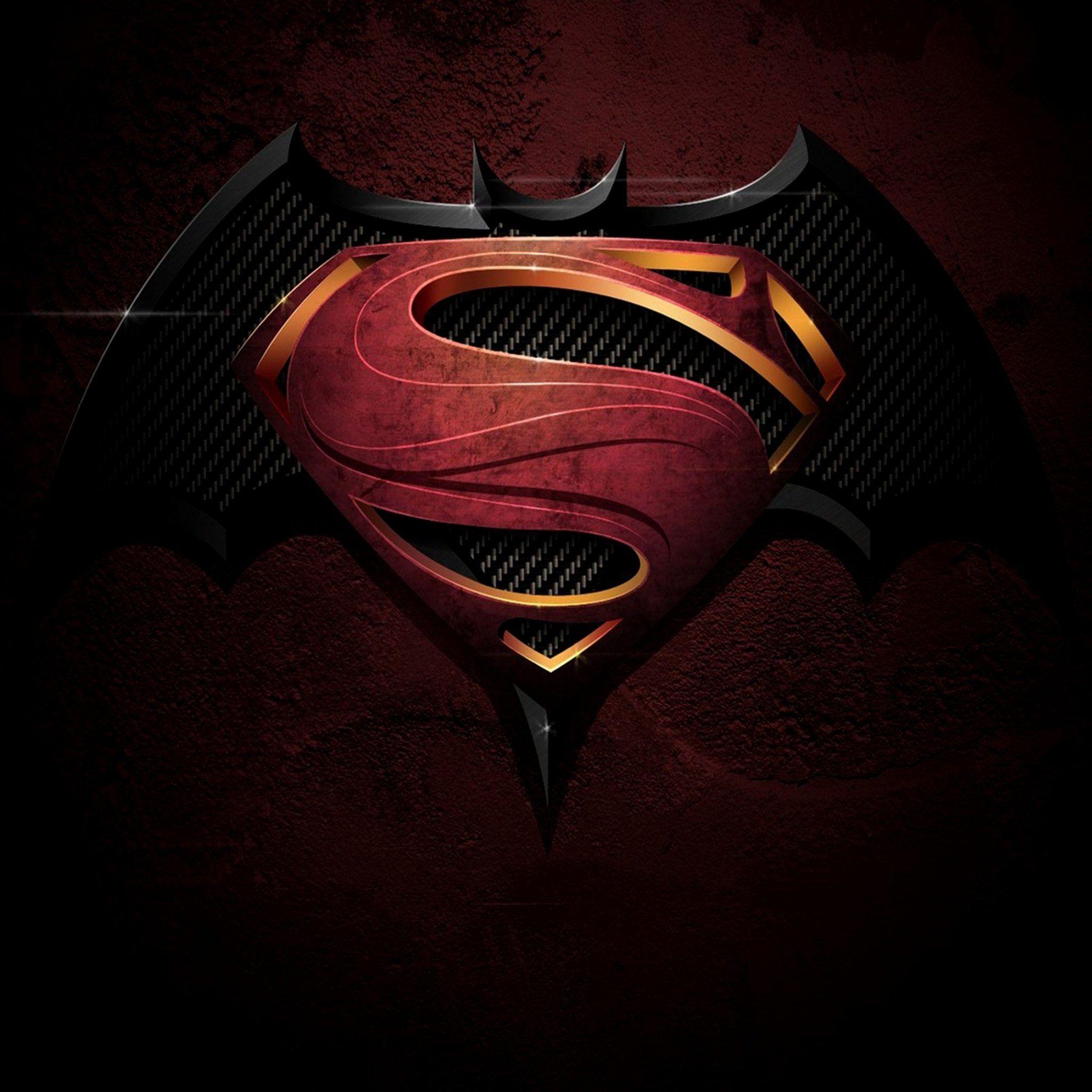 Batman v Superman. Tap to check out the coolest Batman VS