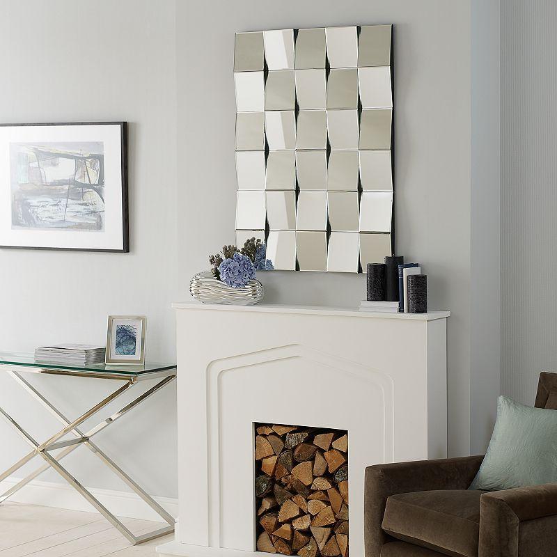 Nick Munro Hide & Seek Wall Mirror, 101.5 X 75cm