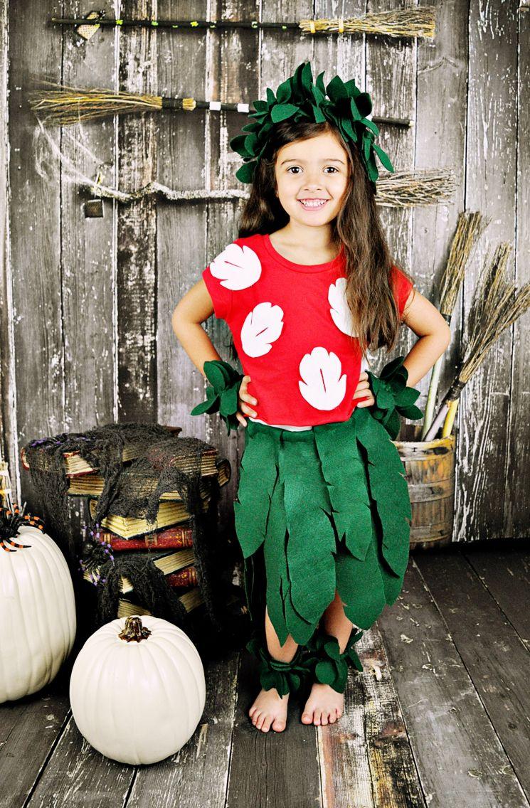 Lilo And Stitch Homemade Costume Lilo And Stitch Costume Kids Luau Costume Disney Costumes Diy